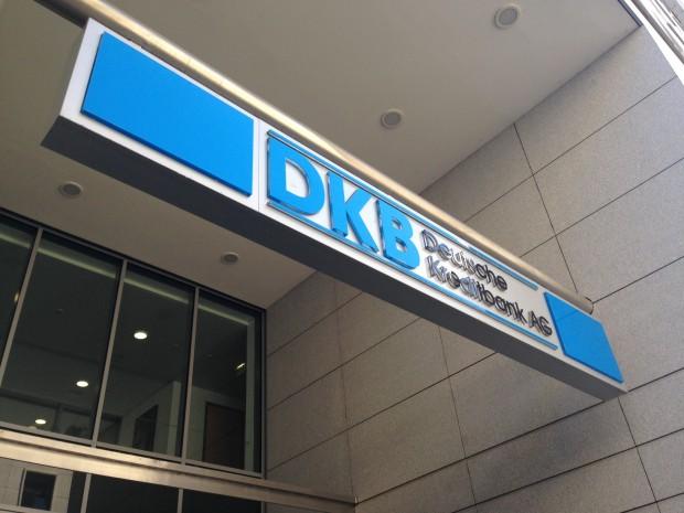 DKB - Deutsche Kreditbank