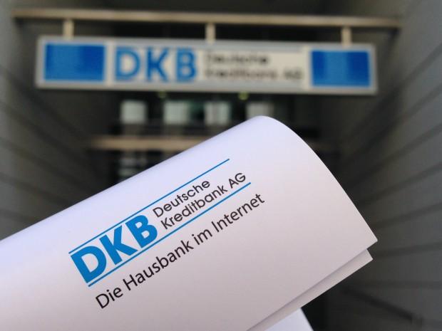 DKB - Die Hausbank im Internet