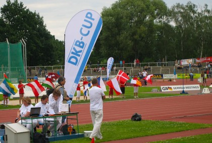 DKB Sport-Sponsoring
