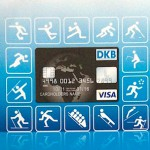 DKB-Visa-Card der DKB Bank
