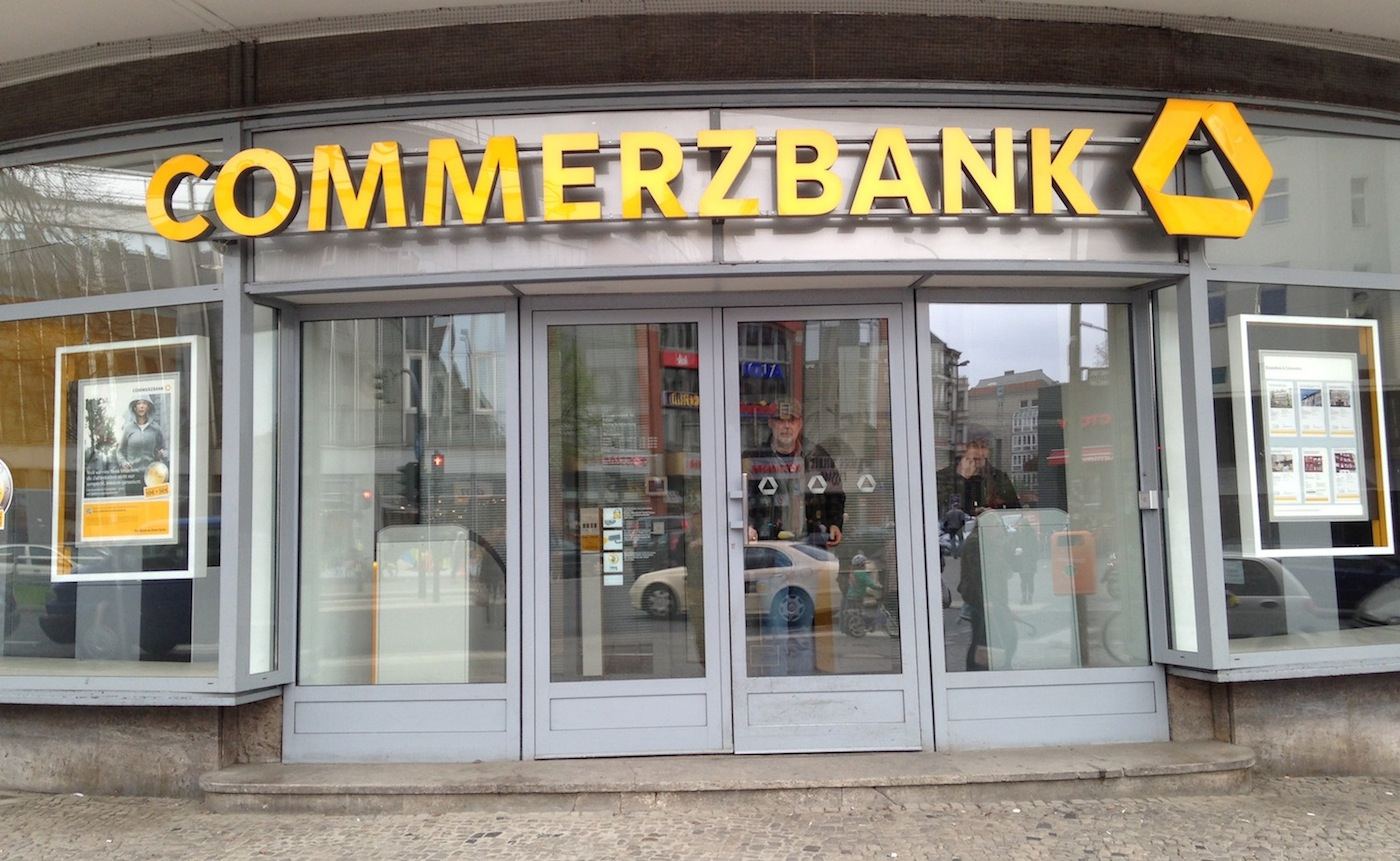 Mobile Commerzbanking Comdirect Hotline