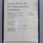 Kostenlos Geld abheben bei der Commerzbank innerhalb der Cash-Group