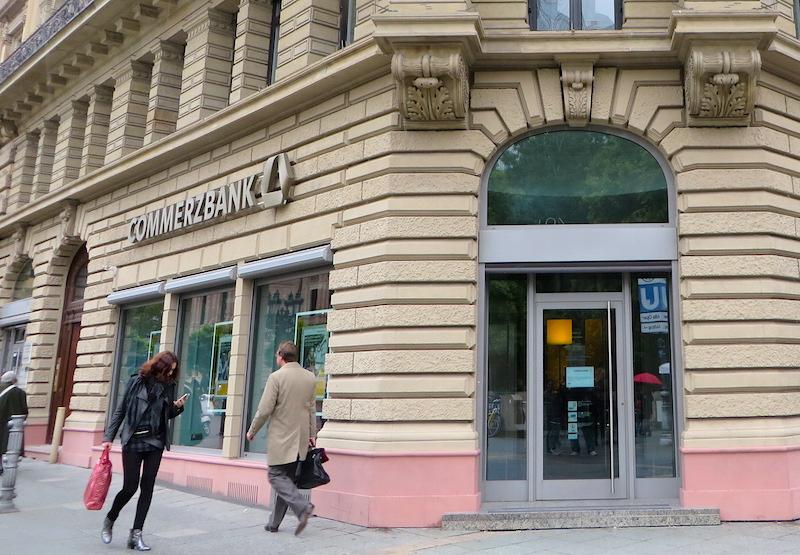 Kostenloses Girokonto Bank
