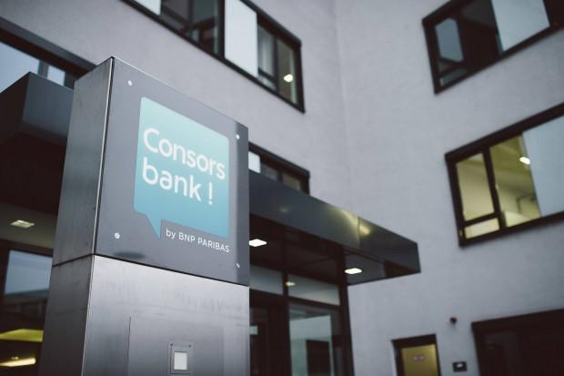 Consorsbank Zentrale