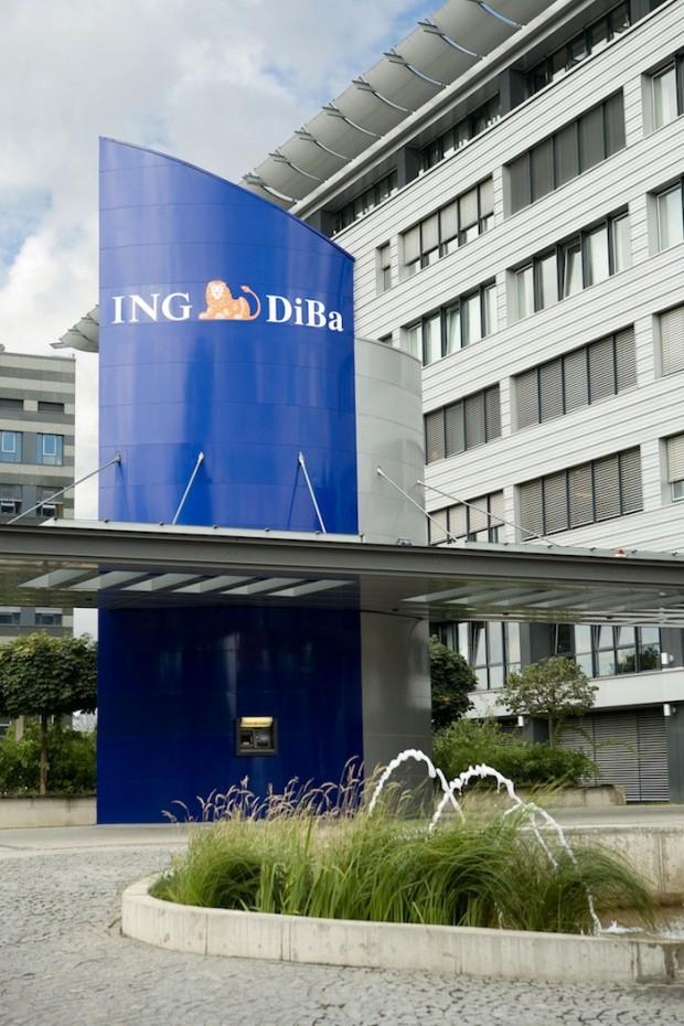 ING-DiBa Hannover