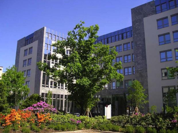 ING-DiBa Nürnberg