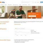 ING-DiBa Online Banking (Quelle: ING-DiBa.de)