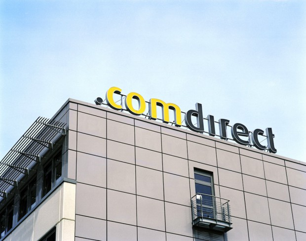 comdirect Direktbank