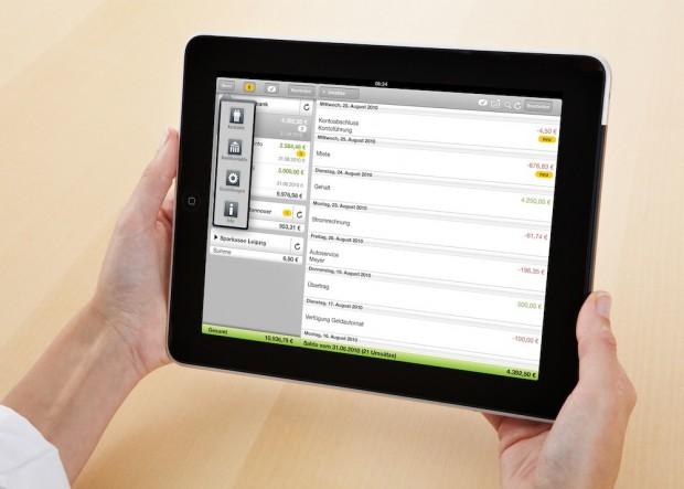 comdirect Banking-App