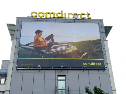 comdirect Online-Banking