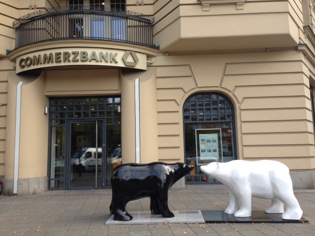 Commerzbank Filiale Berlin Kurzfürstendamm