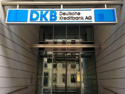 DKB Bank Filiale Berlin