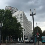 ING-DiBa-Zentrale Frankfurt-Main