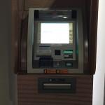 ING-Geldautomat