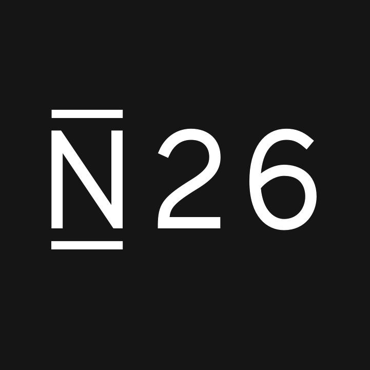N26 Girokonto eröffnen N26-Bank Number26