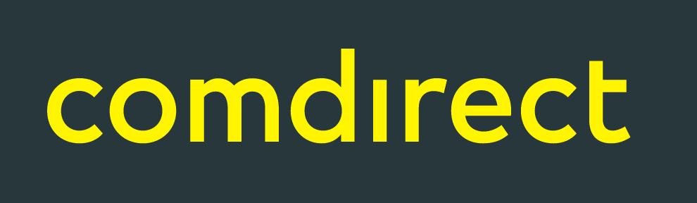 comdirect Logo neu 2016