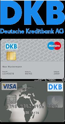 DKB-Cash Girokonto Testsieger