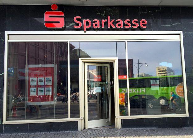 Berliner Sparkasse Konto Kündigung