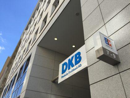 DKB Deutsche Kreditbank AG