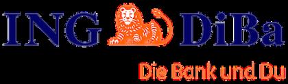 ING-DiBa DiBaDu Bank Kostenloses Girokonto mit Kreditkarte Testsieger