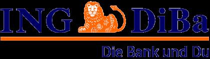 ING-DiBa - DiBaDu Bank - Kostenloses Girokonto mit Kreditkarte Testsieger
