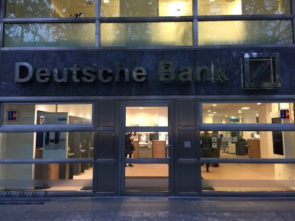 Deutsche Bank Girokonto kostenlos