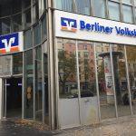 Girokonto kostenlos bei Volksbank? Kaum möglich.