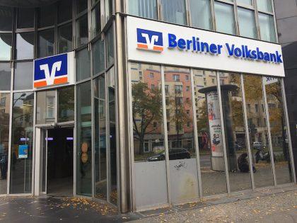 Girokonto kostenlos bei Volksbank?