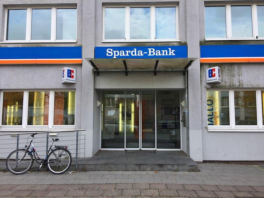 Girokonto vergleich 80 banken im check f r kostenloses for Offnungszeiten sparda bank