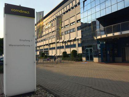 comdirect Direktbank Girokonto kostenlos