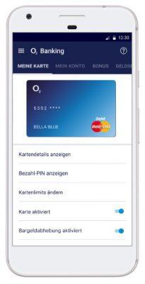 O2-Banking App