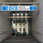 DKB – Bank-Zentrale in Berlin