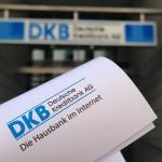 DKB – Die Hausbank im Internet