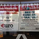 Commerzbank hat Beste Kundenberatung