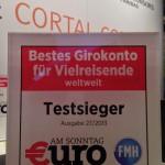 Cortal Consors Bestes Girokonto Test
