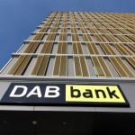 DAB Bank Zentrale in München (Quelle: DAB Bank Pressebild)