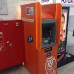 ING-DiBa Geldautomat Einkaufscenter