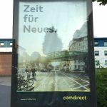 comdirect Werbung