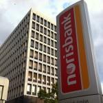 Alte Zentrale der norisbank in Berlin