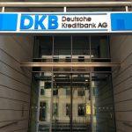 DKB Bank Filiale Berlin: Zentrale der Deutschen Kreditbank in Berlin-Mitte