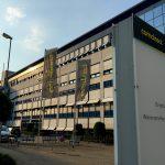 comdirect Filiale Quickborn Hamburg: Zentrale der comdirect Bank nördliche von Hamburg