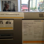 Commerzbank-Filiale comdirect