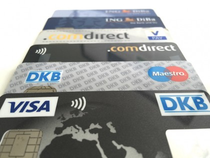 DKB ING-DiBa comdirect Bank