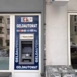 Girocard EC-Geldautomat