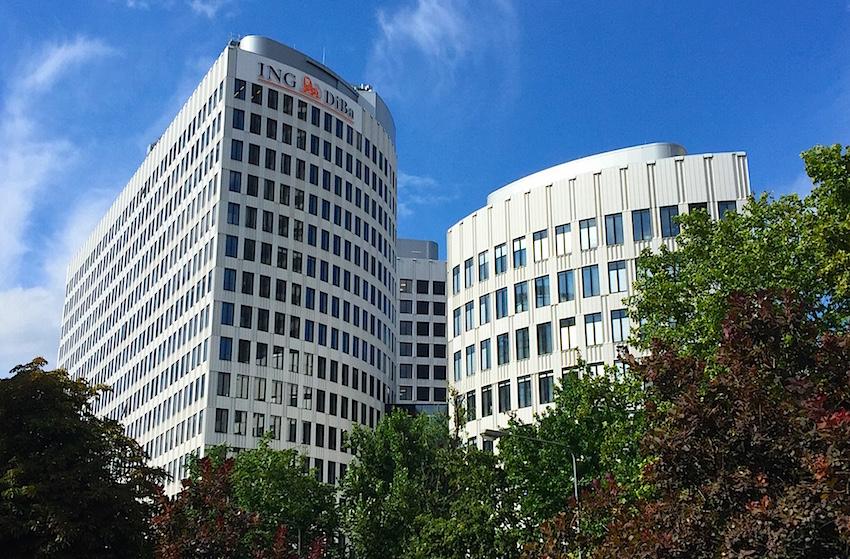 Bank Wechseln ING-DiBa DiBaDu-Bank