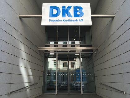 DKB Konto mit Kreditkarte bei der Direktbank DKB
