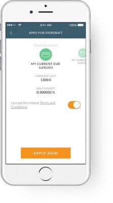 Ferratum-Girokonto-App