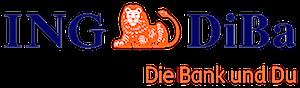 Kontowechselservice ING-DiBa
