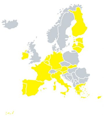Europa kostenlos Bargeld Comdirect Girokonto