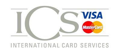 ICS Visa-Kreditkarte